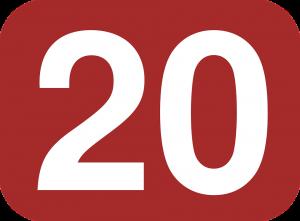 20-я неделя беременности
