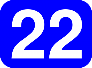 22-я неделя беременности