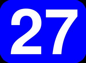 27-я неделя беременности