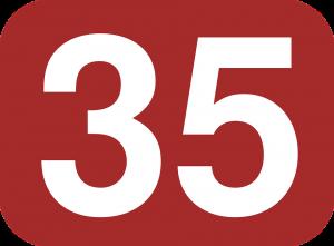 35-я неделя беременности