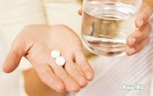 Беременность после медикаментозного прерывания беременности