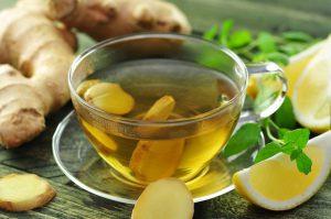 Как приготовить имбирный чай для беременной — pic 10