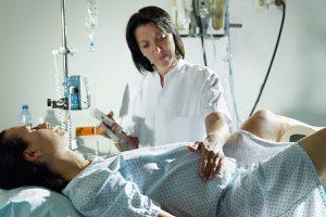 Эклампсия во время беременности