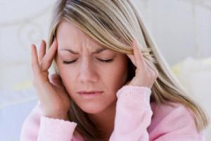 Головные боли на ранних сроках беременности
