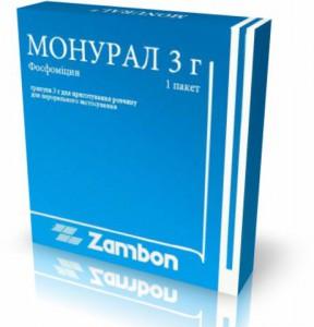 Монурал: инструкция поприменению, состав ипринцип действия, показания ипротивопоказания, назначение беременным, осложнения приема + отзывы