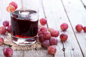 Можно ли беременным виноградный сок
