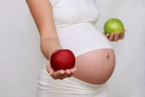 Повышенный гемоглобин при беременности