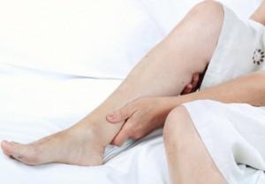 Синдром беспокойных ног при беременности