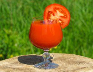 Томатный сок при беременности